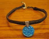 custom listing for Candice- Katara's Necklace, avatar the Last Airbender necklace, watertribe necklace