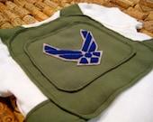 U.S. Air Force Onesie