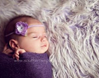 Clearance Sale Flower headband- newborns, babies, girls, women, photo prop