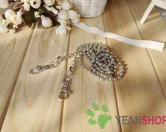 120cm / 47 inch Ball Chain / Bag Chain / Purse Chain - BC4 - Select a Color