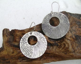 Handmade Silver - The Natural View