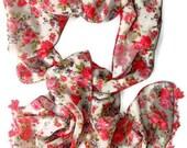 women scarves , Silk chiffon scarf, new design shawl / neckwarmer /cowl  /chiffon scarves, for woman, fashion, scarves