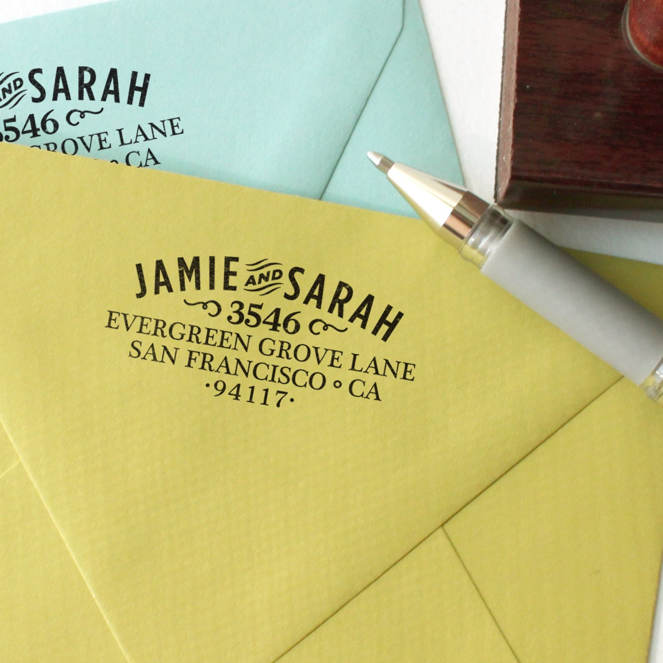 How To Address Wedding Invitations Without Inner Envelope was beautiful invitations design