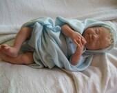 Reborn baby boy