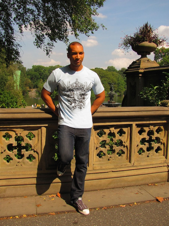 Royal Palace Sword Ascensionary T-shirt XL