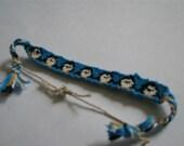 Penguin Friendship Bracelet
