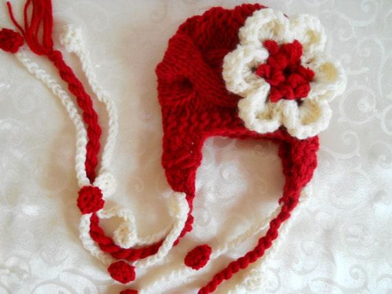 Baby Hat Newborn Hat Newborn Baby Girl Photo Prop Hat