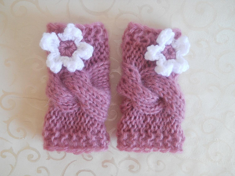 Baby Leg Warmers Crochet Baby Legwarmers Baby Girl Leg