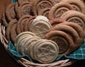 RESERVED for ELIZABETH MILLER - Cookie Stamper