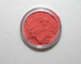 CORAL Eye Shadow Beauty Minerals Matte Shade