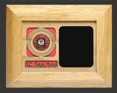 U.S. Coast Guard Personalized Military Photo Frame / Personalized Picture Frame