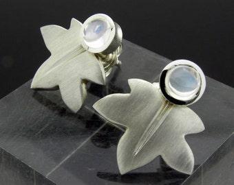 Ivy Moon Earrings