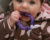Organic Baby Bling Chewelry for teething babies