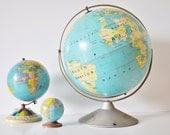 16 inch Dual Axis World Globe