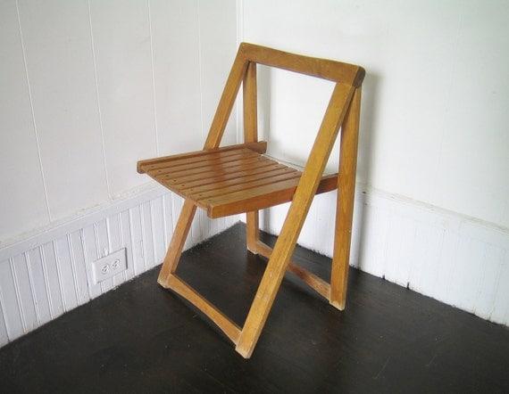 Modern Folding Chair