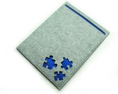 Solving the puzzles is a life attitude --- iPad Sleeve