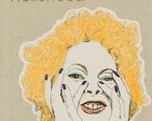 Vivienne Westwood Illustration Print
