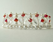 Hearts Desire Child's Tiara