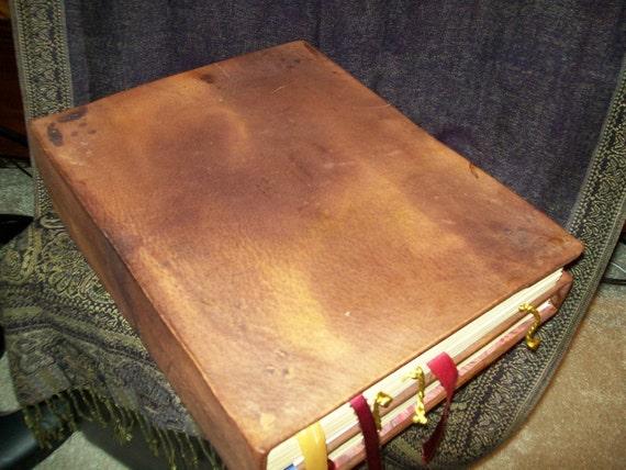 Practical Magic Spell Book