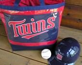 Tote Bag from Favorite T-Shirt - Custom Order