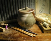 Earth Tones Jar - Free Shipping