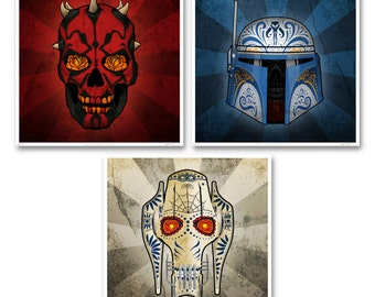 Limited Edition Origins 3-Pack