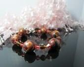 Autumn Toned Bracelet