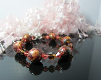 Autumn Toned Bracelet