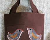 Tote Bag - Put A Bird On It