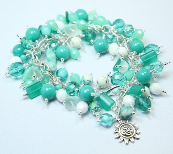 Handmade Cha Cha Styled Bracelet by the Bracelettree: A Day in Aruba