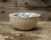 Bol à soupe/ Soup bowl