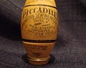 Rare Antique German Combination Needle Case