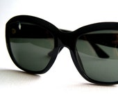 RESERVED FOR saritl1965 .........80's Original Donna Karen Sunglasses