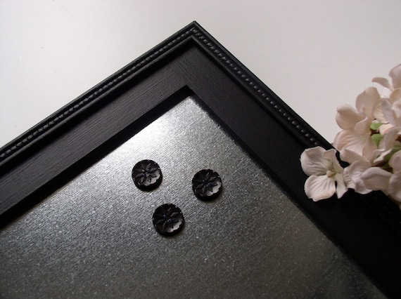 magnet board with