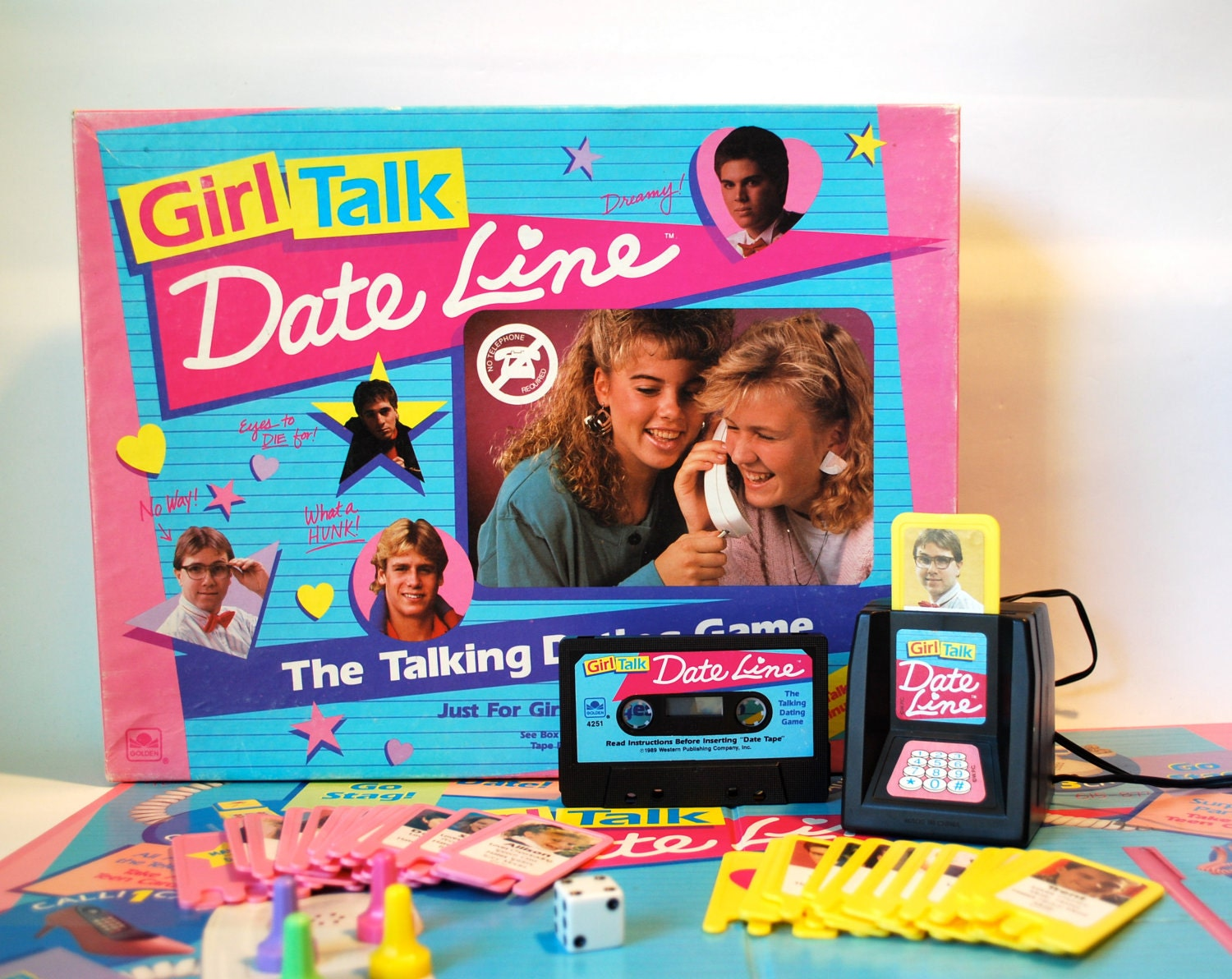 Party dating games