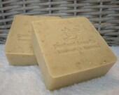 Honey & Oatmeal Soap  140g