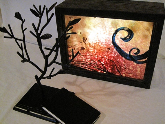 Creep Coffee Table Lightbox