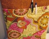 IPAD cover, IPAD sleeve, zipper closure, pocket
