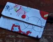 Mini Wallet in Starling