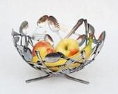 Silverware Bowl - medium