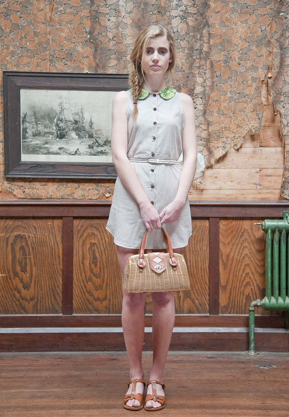 Cumberland Dress
