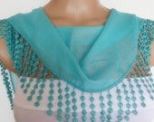 2012 summer fashion cotton scarf new design