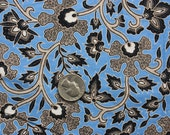 Vine Garden Batik Fabric - Buy More and Save