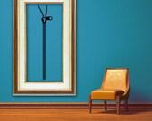 Zipper, Zip - Decal, Sticker, Vinyl, Wall, Home, Office, Seamstress Decor