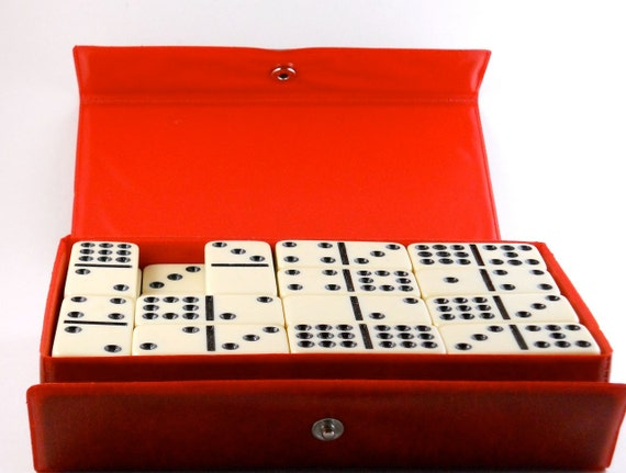 Dominoes by Cardinal with Original box