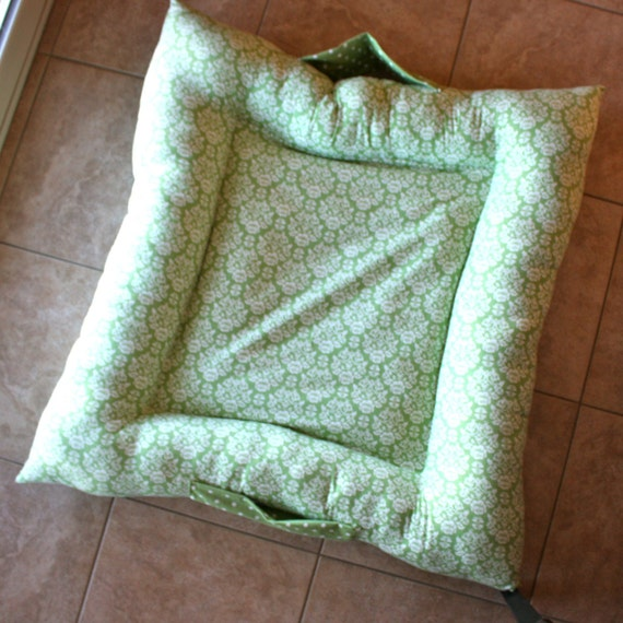 Infant Floor Pillow