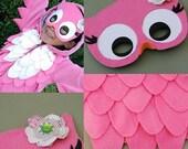 Owl Costume Kit