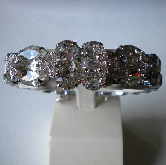 Eisenberg Ice Bracelet