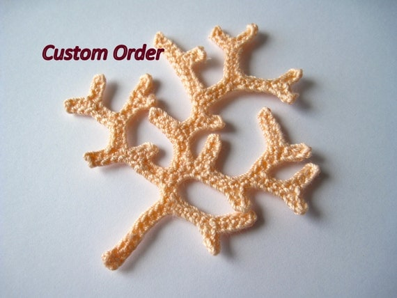 Custom Order for Zoe