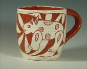 Torito mug